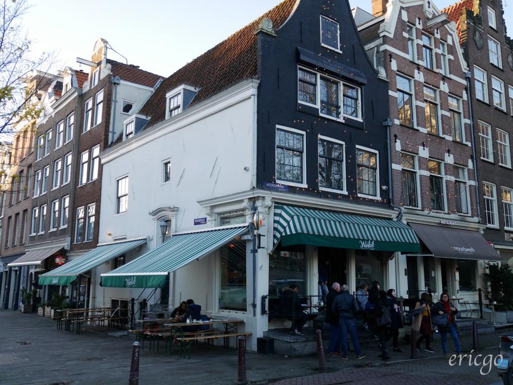 荷蘭|阿姆斯特丹 Winkel 43 咖啡廳 – 荷蘭必吃甜點,阿姆斯特丹No.1最有名的蘋果派