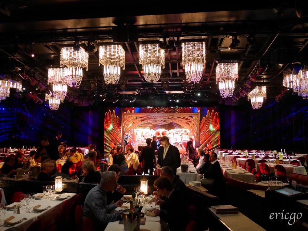 巴黎|香榭麗舍大道 Avenue des Champs Élysées、麗都秀 Lido – 巴黎三大歌舞秀之一,體驗優雅壯觀夜生活,目眩神迷超精彩表演及晚宴