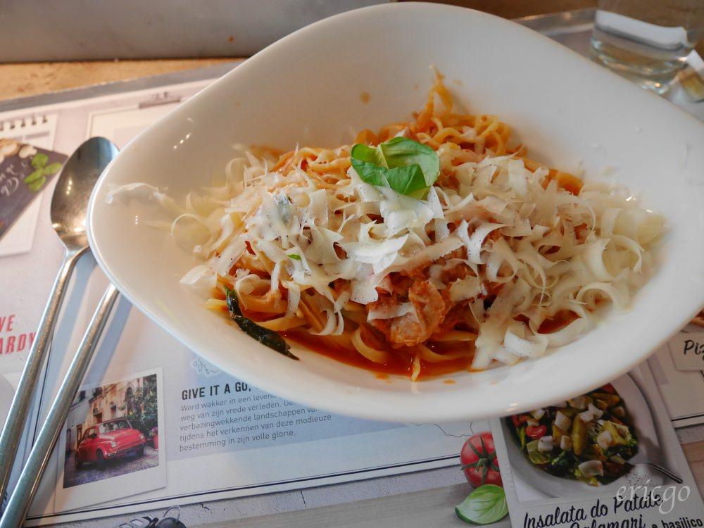 荷蘭|VAPIANO 阿姆斯特丹分店、歐洲平價美食推薦 – 10歐就可以吃飽的全世界連鎖自助義大利餐廳