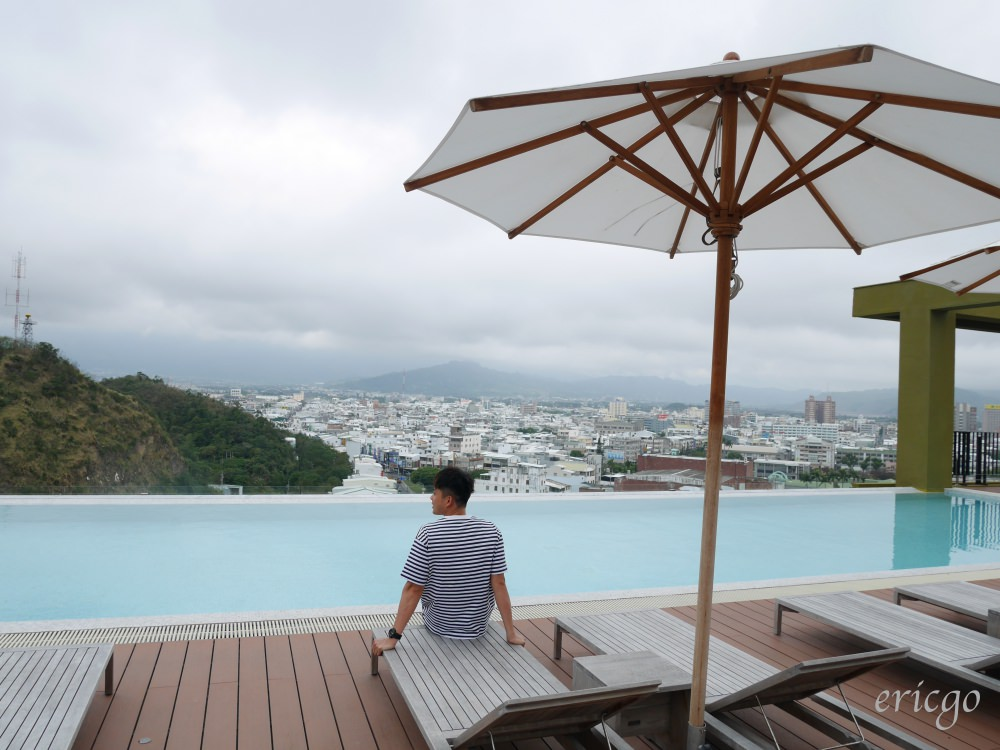 台東|The Gaya Hotel 渡假酒店 – 台東市最新開幕五星級飯店,低調有質感的住宿推薦