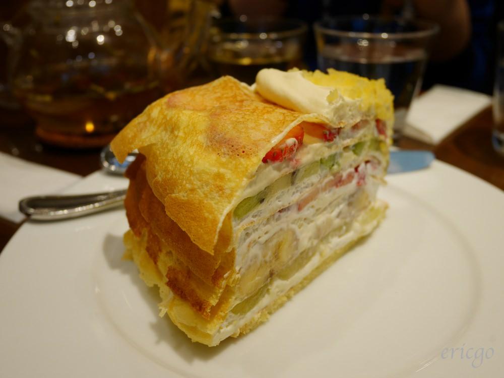 東京|HARBS 日本美食甜點推薦 – 每次來日本都想吃的蛋糕、午間限定套餐1600円(2018年漲價囉!)