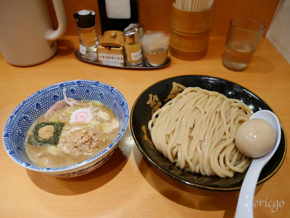 東京|東京駅一番街 六厘舍沾麵 – 東京車站拉麵街,必吃超美味沾麵推薦