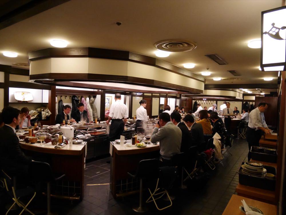東京|銀座美食 しゃぶせん Shabusen – 銀座懷舊風情,日本涮涮鍋初體驗