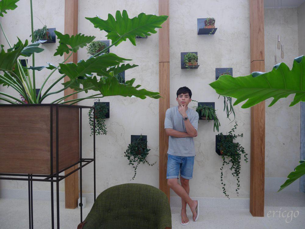 曼谷|Calm Spa 按摩推薦 – 夏日豔陽中的光合作用,Ari站絕美綠意SPA推薦!