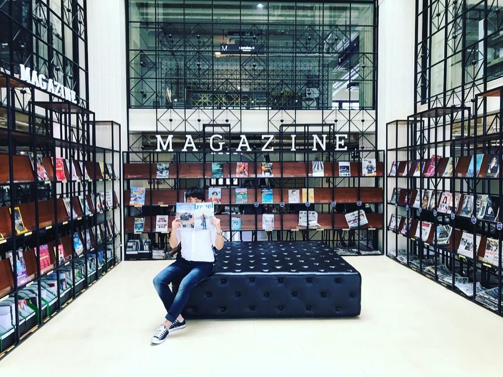 曼谷|Bangkok City Library 曼谷市立圖書館 – 華麗古典歐風,曼谷最美的圖書館