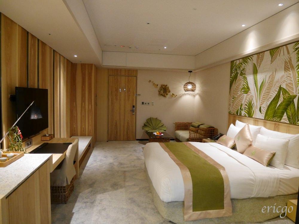 台北|阿樹國際旅店 arTree Hotel – 2018新開幕台北飯店推薦,藏在市中心的藝術森林