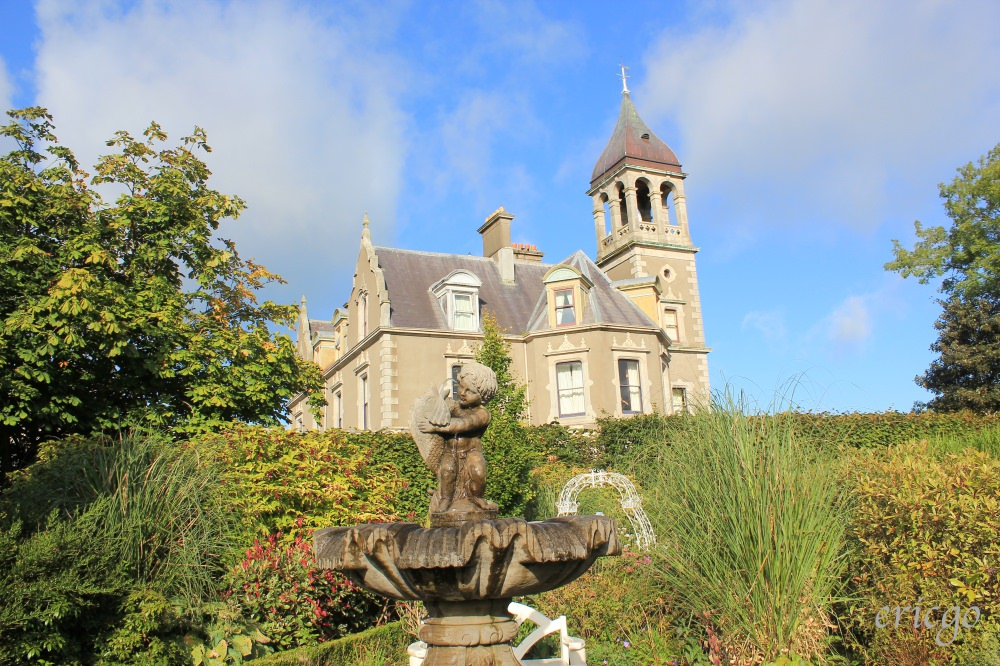 愛爾蘭|Killashee Hotel Kildare – 都柏林近郊Kildare住宿,夢幻詩意古堡飯店