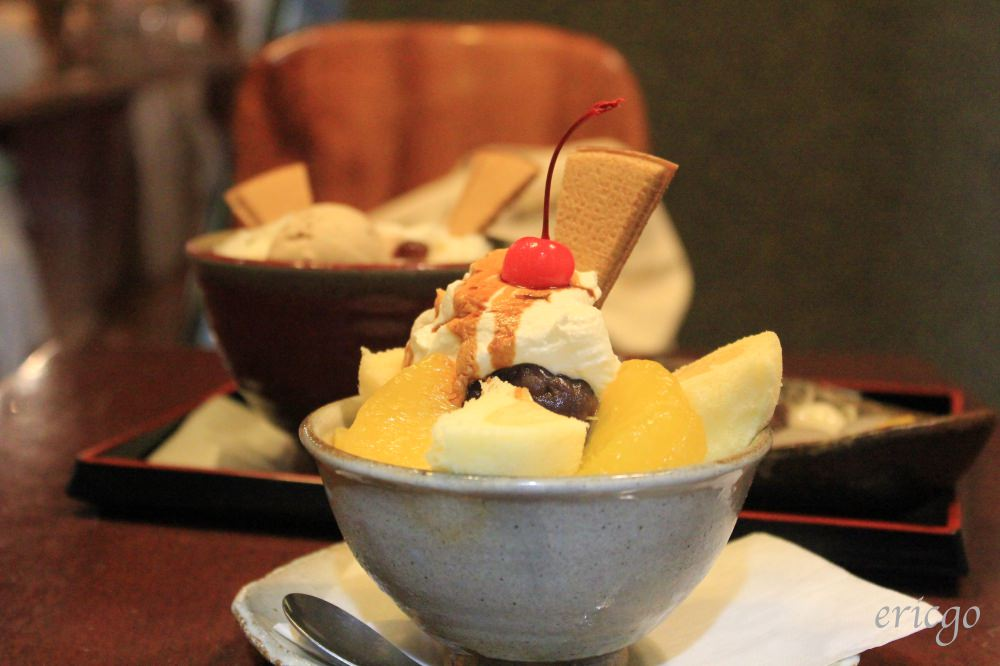 鹿兒島|茶房 珈花子 – 天文館必吃美食,白熊冰&かすたどんのパフェ名物推薦