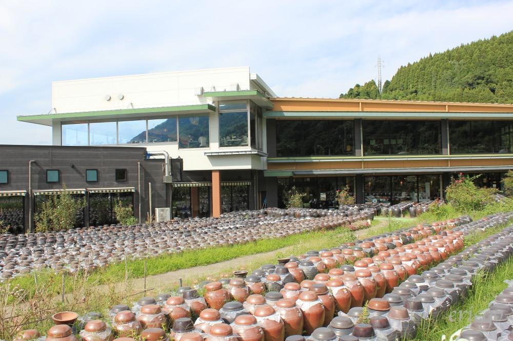 鹿兒島|黒酢本舗桷志田 – 日本首家黑醋餐廳,大自然中釀造的美味黑醋