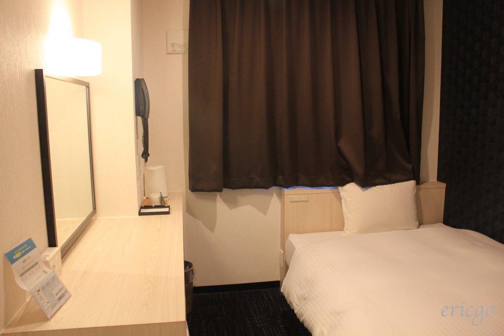 宮崎|宮崎第一飯店(宮崎第一ホテル) – 2018全新翻修房型、超棒大浴場露天風呂