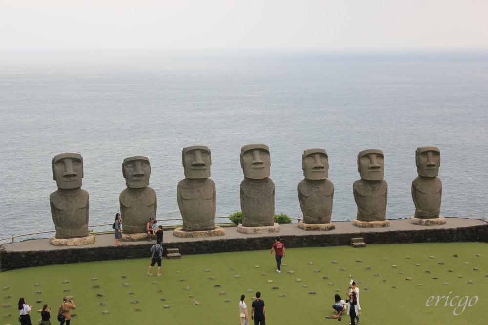 宮崎|Sun Messe日南 – 宮崎必去景點,世界唯一復活節島認證復刻版摩艾石像