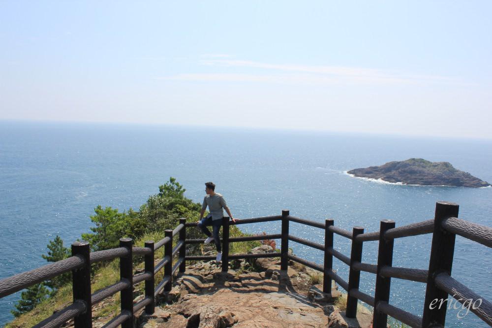 宮崎|日向岬 – 米之山展望台、十字海 、 馬背,日向市的美麗絕景推薦!