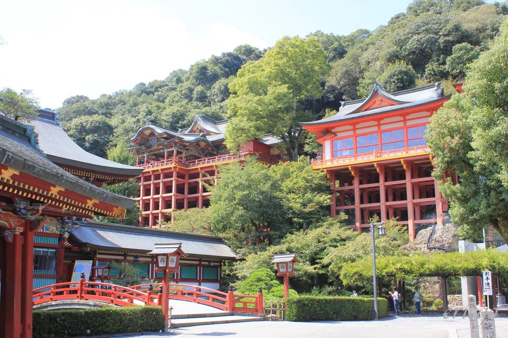 佐賀|祐德稻荷神社 – 日本三大稻荷神社,祈求五穀豐收、戀愛姻緣的佐賀知名景點