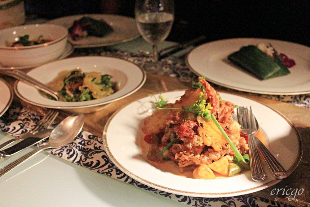 曼谷|悅榕莊Apsara號 – 五星級湄南河遊船晚宴,享受泰式餐點一覽迷人河畔美景