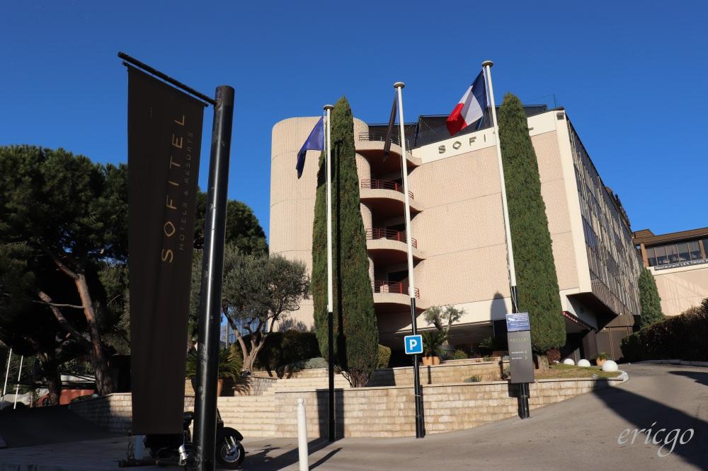 馬賽|Sofitel Marseille Vieux Port Hotel 馬賽老港索菲特飯店 – 馬賽老港區五星級飯店推薦,欣賞馬賽港的絕佳位置!