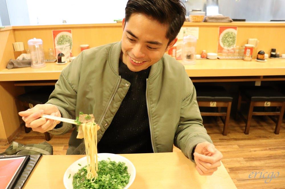 和歌山|Marui 十二番丁店 – 滿滿蔥花特色和歌山拉麵,搭配壽司、水煮蛋最對味!