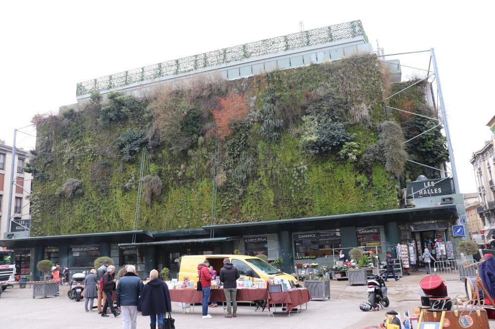 亞維儂|Les Halles – 傳統市場好好逛,橄欖、起司、麵包、道地美食全部帶回家!