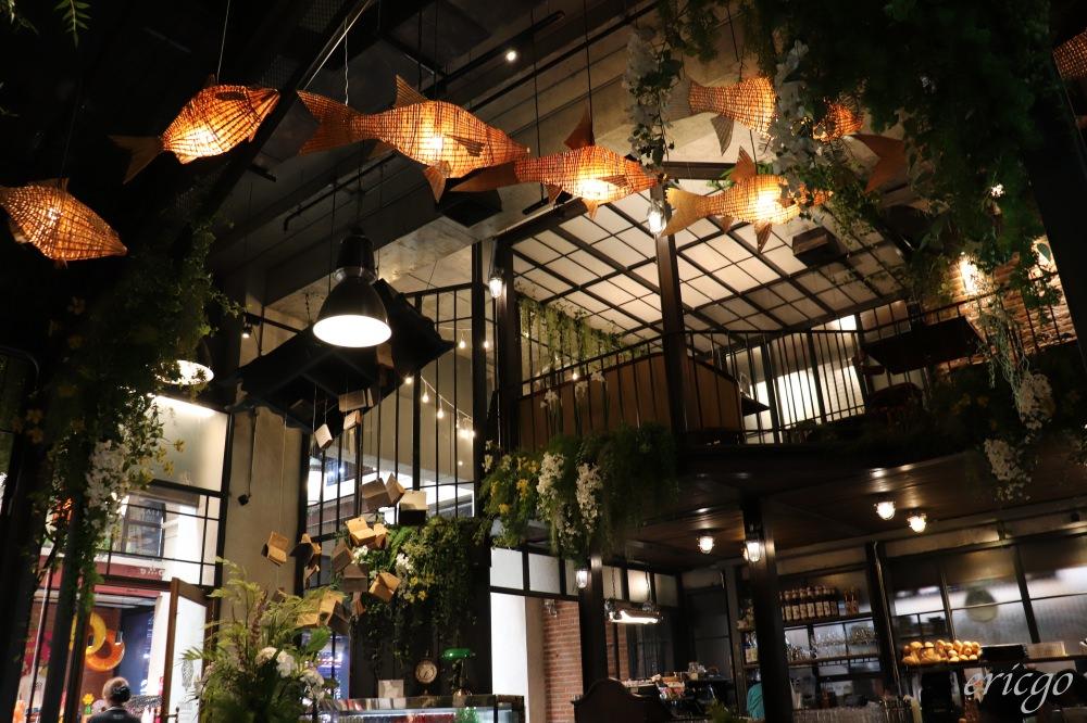 清邁|Kiew-Kai-Ka – 泰國綠意叢林藝術空間,曼谷米其林推薦美食就在清邁尼曼路!