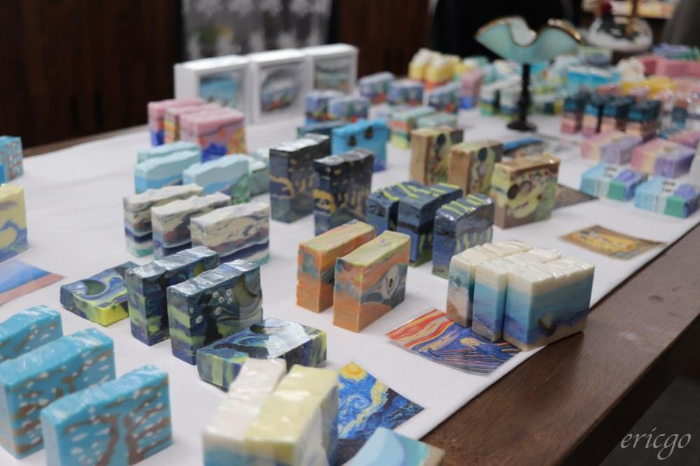 釜山|Yisol Soap 이솔공방 – 手工藝術肥皂工坊,不一樣的釜山DIY行程推薦