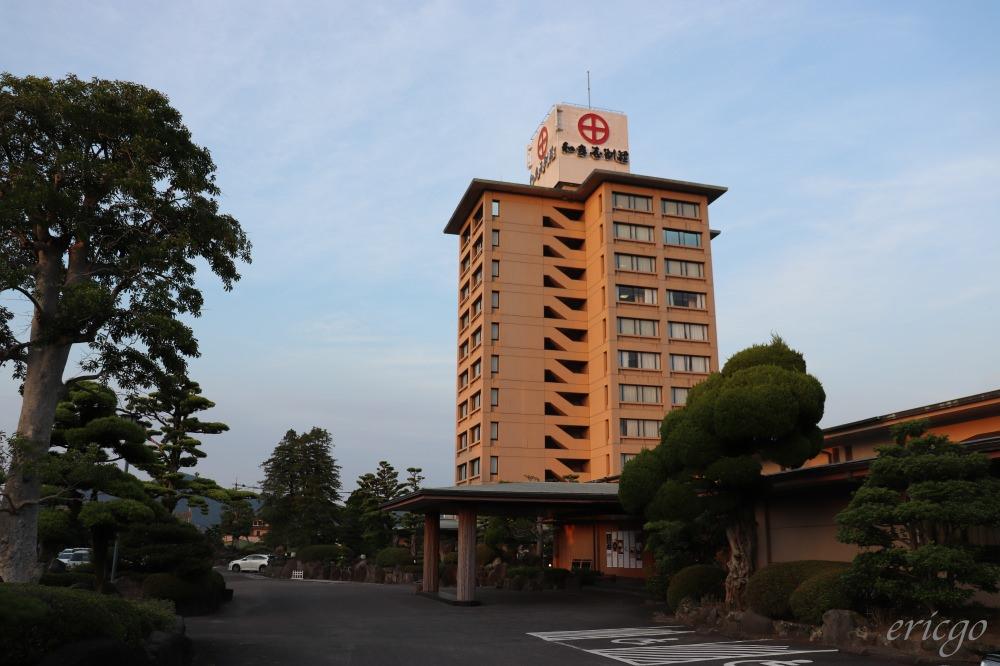 佐賀|和多屋別莊 – 嬉野溫泉飯店推薦,享受會席料理、泡日本三大美肌之湯