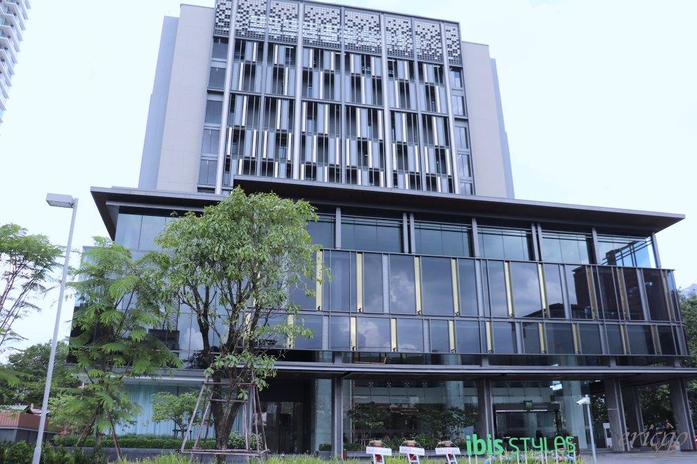 曼谷|ibis Styles Bangkok Ratchada – 2019曼谷新飯店推薦,地鐵惠恭王站1分鐘!