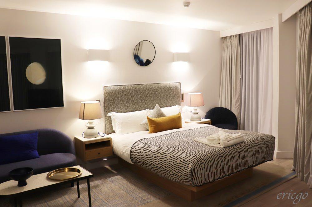 倫敦|Rockwell East-Tower Bridge 羅克韋爾東塔橋酒店 – 2019新開幕倫敦住宿推薦,走路就到倫敦塔的超棒公寓式飯店!
