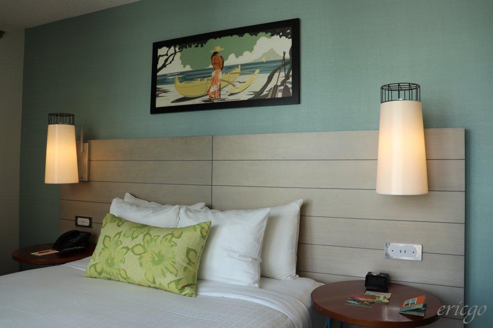 夏威夷|Queen Kapiolani Hotel 卡皮歐拉尼皇后飯店 – 檀香山威基基海灘住宿推薦