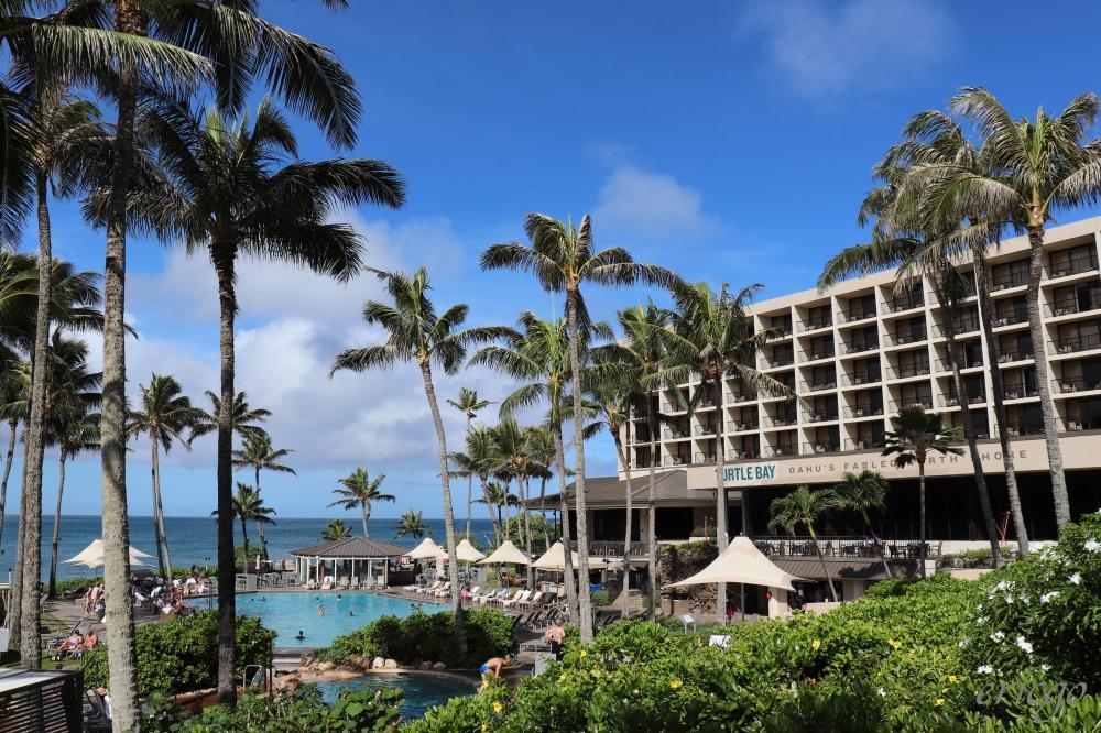 夏威夷|Turtle Bay Resort 海龜灣飯店 – 歐胡島北岸頂級渡假飯店推薦
