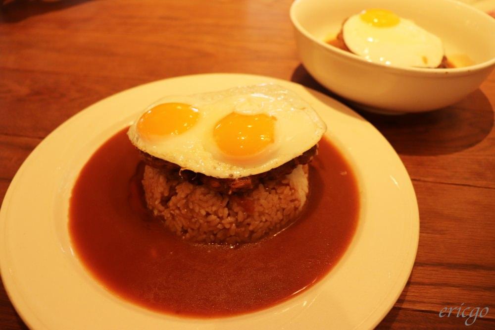 夏威夷|Aloha Table – 夏威夷美食推薦,十足日本味No.1 神戶牛 Loco Moco!