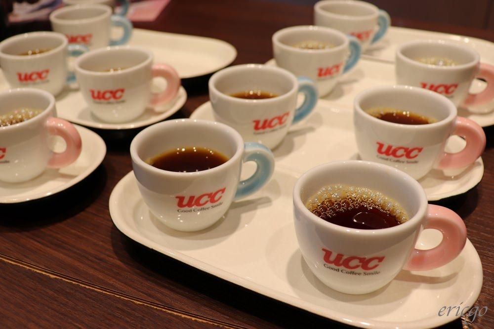 神戶|UCC上島咖啡博物館 – 從咖啡起源到咖啡文化,日本唯一的咖啡博物館!