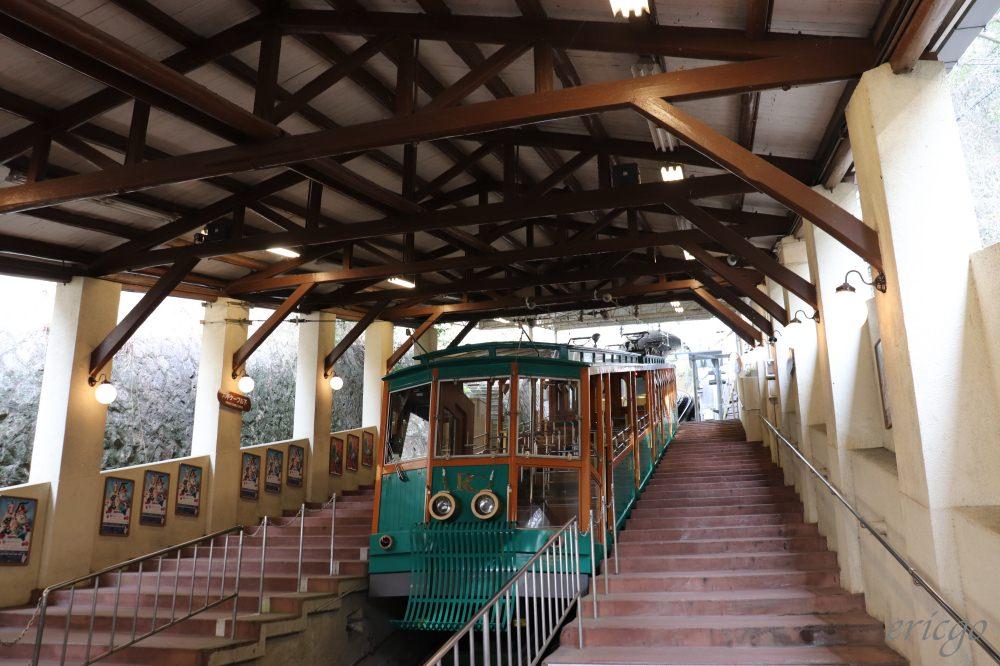 神戶|六甲山交通3步驟 – 神戶市巴士、六甲纜車、六甲山上巴士(六甲山旅遊套票)