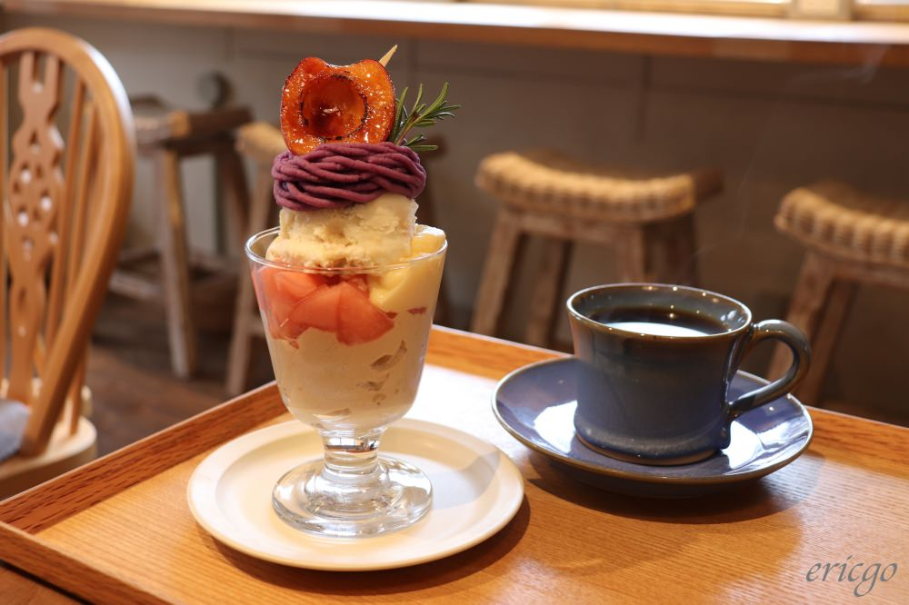 大阪|ソビノワ Sobinowa – 大阪隱藏版可愛咖啡廳、限定水果創作甜點超迷人