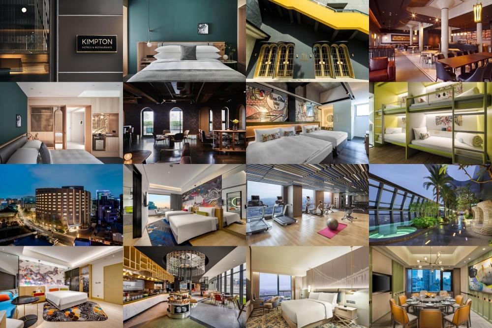 台北|2020 台北新開幕飯店推薦 – 我的12家精選台北新開星級飯店口袋名單