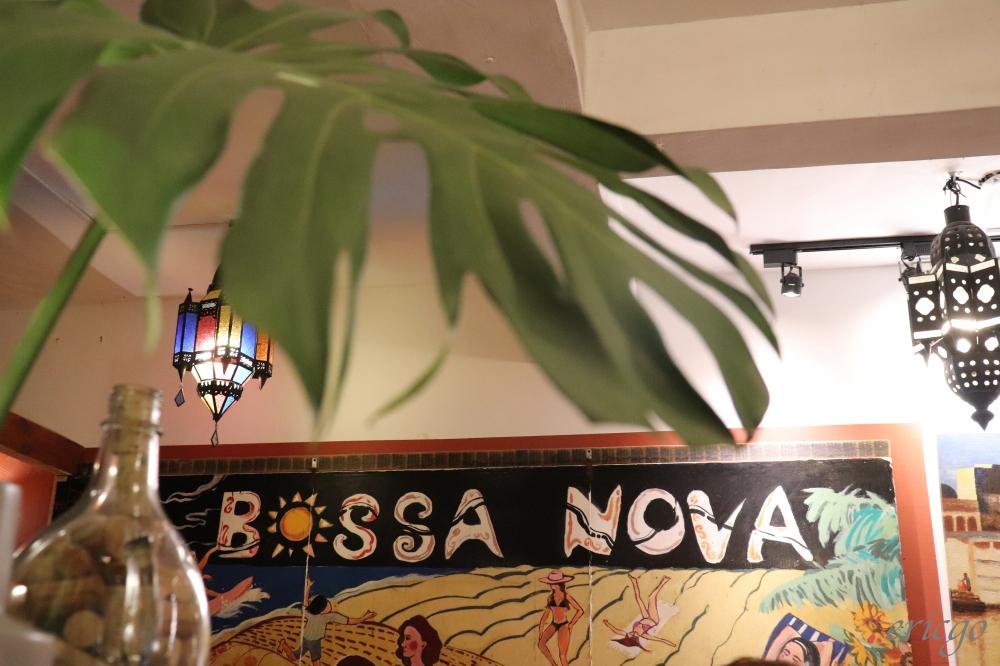 屏東|BOSSA NOVA 巴沙諾瓦 – 墾丁南灣必吃異國平價美食,連墾丁在地人都推薦!