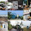 北海岸|2020台灣好行皇冠北海岸線 – 雙灣自行車道、麟山鼻遊憩區、我愛淨灘做公益!
