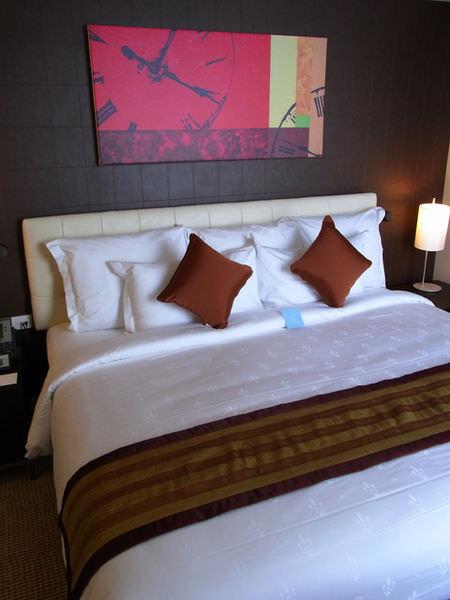 [曼谷] The AETAS bangkok Hotel 阿埃塔曼谷飯店- Phloen Chit站十分鐘,高CP值設計商務飯店推薦