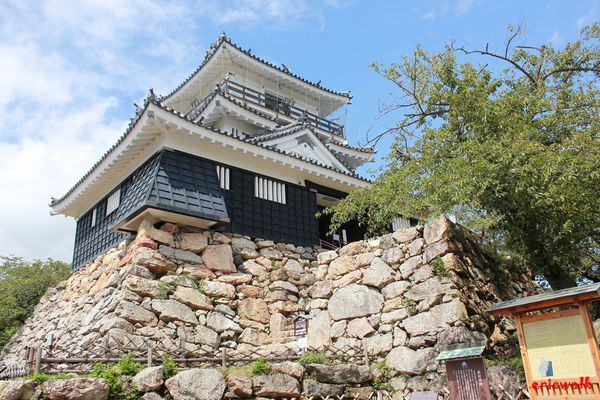 [靜岡] 「濱松城」公園 – 濱松市必訪景點,德川家康「出世(出人頭地)」之城