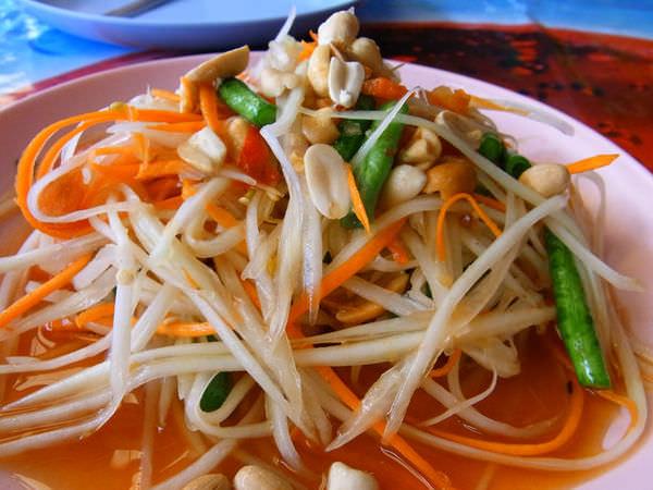 "[曼谷] 曼谷餐廳""泰""美味推薦 – Suda, Another Hound Cafe, SOMTAM"