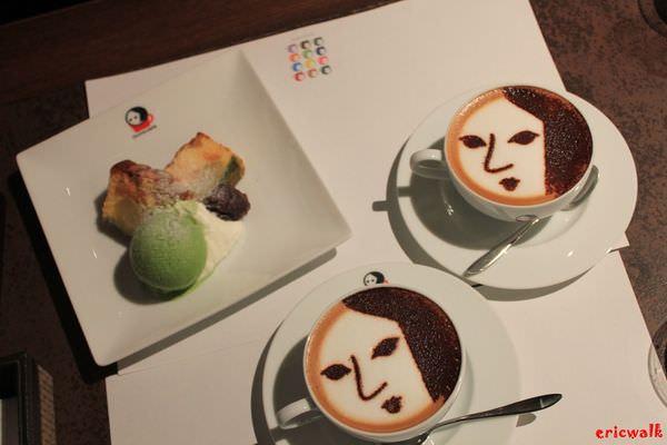 [京都] Yojiya Cafe 祇園店 – 推薦來京都一定要來杯特色的藝妓咖啡