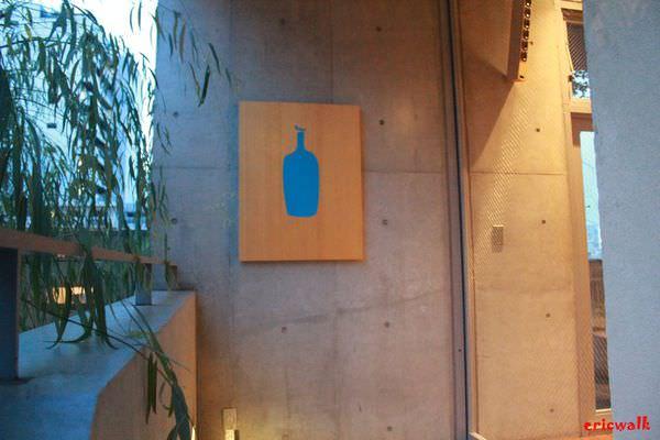 [東京] Blue Bottle Coffee 藍瓶子(青山店) – 被稱為咖啡界Apple的風格精品咖啡