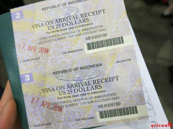 [峇里島] 2014出入境峇里島資訊 – 全新Ngurah Rai國際機場,落地簽、匯率換算、機場接送、離境稅