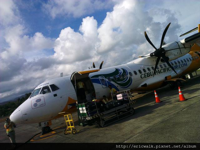 [2013 長灘島] 廉價航空Cebu Pacific Air & Airphil Express -台幣$7000搞定長灘島來回機票