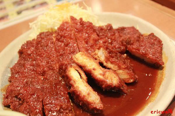 [名古屋] 矢場とん味增豬排(榮LACHIC店) – 好美味好下飯的特色名古屋美食
