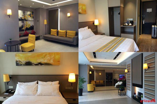 [上海] 如家精選酒店(上海新天地陸家浜路) – 高CP值、新開幕、平價住宿推薦