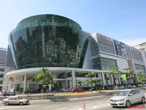 [沙巴] Suria Sabah 購物中心 – 亞庇市區最新購物商場,Starbucks 沙巴星巴克城市杯
