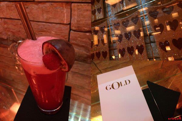 [義大利] GOLD Restaurant by Dolce & Gabbana – 米蘭時尚品牌酒吧餐廳推薦