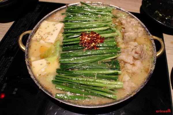 [福岡] おおやま牛腸鍋 – JR 博多站2016最新商場KITTE,福岡必吃特色美食!