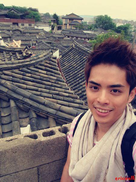 [首爾] 北村韓屋村 – 跟著我一起看韓國傳統房屋、一起找尋北村八景PHOTO SPOT