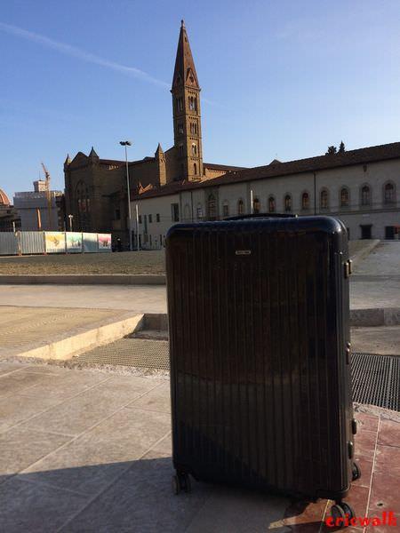 [義大利] 義大利laRinascente百貨,68折買Rimowa行李箱 – 內含laRinascente百貨9折折價券、五年全球保固維修資訊