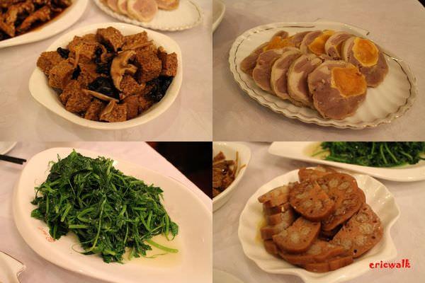 [上海] 永興餐廳 – 隱身巷子內的溫馨私宅上海味、美味平價好推薦